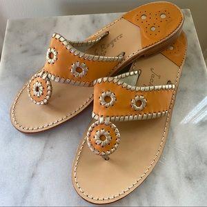 Jack Rogers jacks sandals